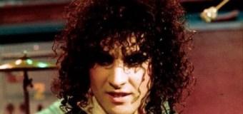 Sylvain Sylvain: New York Dolls Guitarist Dies @ 69 – 2021
