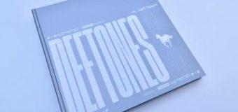 Deftones: 'White Pony' 20th Anniversary x Black Stallion Super Deluxe Box Set 2 LP, 2 CD, Book, Print – 2021
