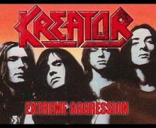 Kreator Producer Randy Burns Talks 1989 'Extreme Aggression' Album, Mille Petrozza, Ross Garfield, Interview