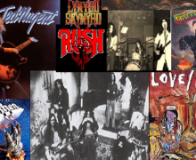 Producer Tom Werman Talks KISS, Rush, Love/Hate, Molly Hatchet, Dokken, Lynyrd Skynyrd, Ted Nugent, Poison – Interview – 2021