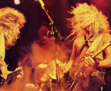 Blue Murder Bassist Tony Franklin Talks John Sykes, the 1989 Album, Ray Gillen, Carmine Appice, Cozy Powell-Interview