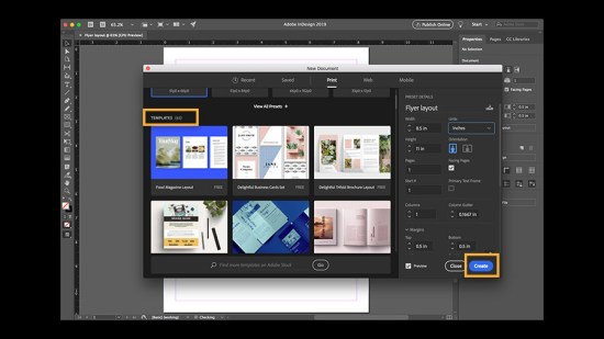 Adobe InDesign Serial Key