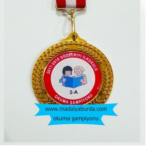 okuma-şampiyonu-madalyası