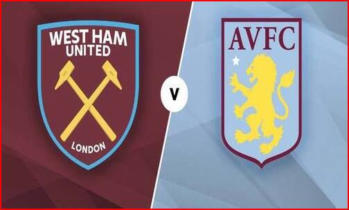 West Ham United vs Aston Villa Mon 30 Nov 2020 - Full ...