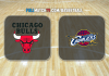 Chicago Bulls vs Cleveland Cavaliers