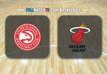 Atlanta Hawks vs Miami Heat