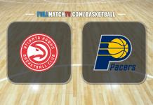 Atlanta Hawks vs Indiana Pacers