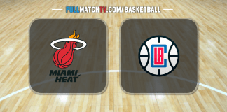 Miami Heat vs Los Angeles Clippers