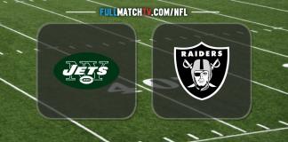 New York Jets vs Oakland Raiders