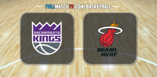 Sacramento Kings vs Miami Heat