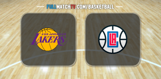 Los Angeles Lakers vs Los Angeles Clippers