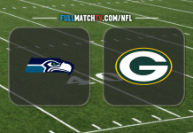 Seattle Seahawks vs Green Bay Packers