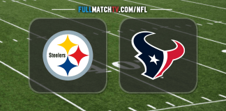 Pittsburgh Steelers at Houston Texans