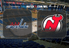 Washington Capitals vs New Jersey Devils