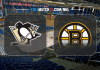 Pittsburgh Penguins vs Boston Bruins