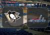 Pittsburgh Penguins vs Washington Capitals