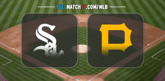 Chicago White Sox at Pittsburgh Pirates