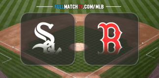 Chicago White Sox vs Boston Red Sox