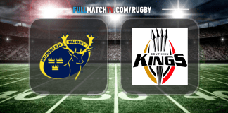 Munster vs Southern Kings