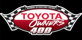 NASCAR Toyota Owners 400