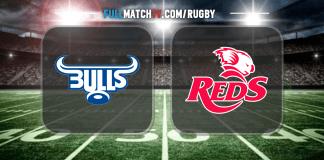 Bulls vs Reds