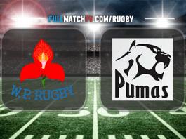 Western Province vs Pumas