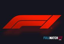 Formula 1 logo fullmatchtv