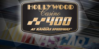 NASCAR Hollywood Casino 400