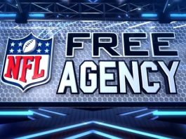 2020 NFL Free Agency Frenzy Day
