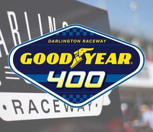 NASCAR Goodyear 400