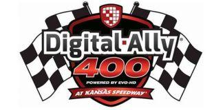 NASCAR Ally 400