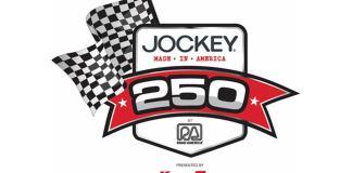 NASCAR Jockey Made in America 250