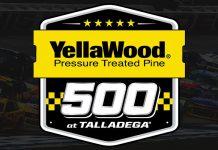 NASCAR YellaWood 500