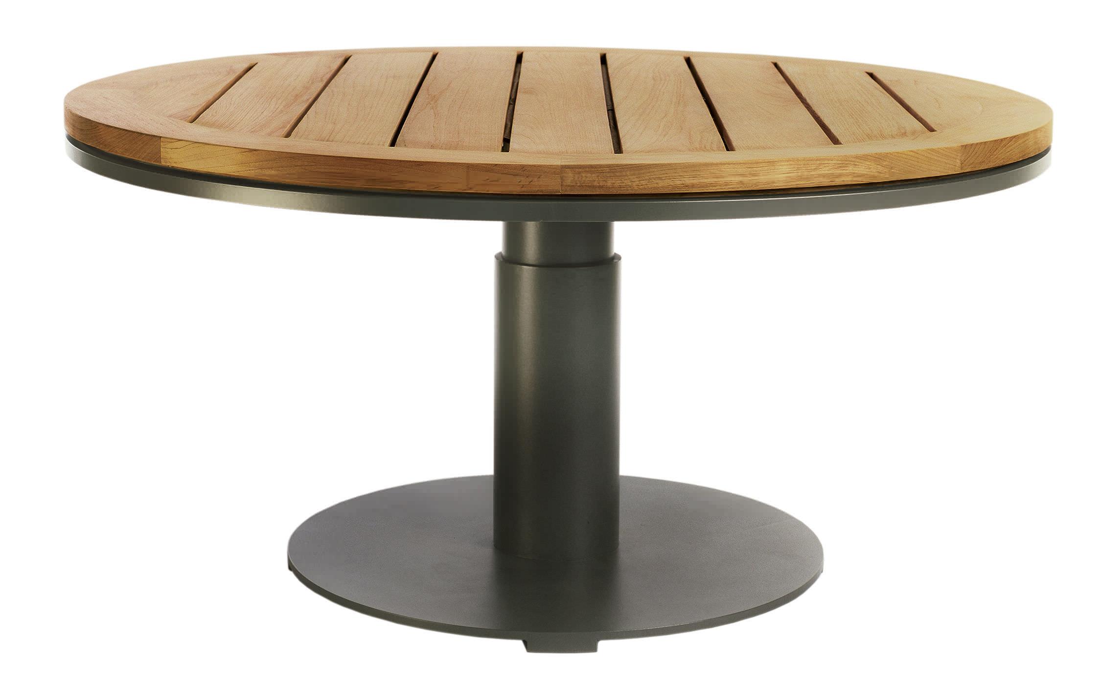 table ronde jardin table de jardin