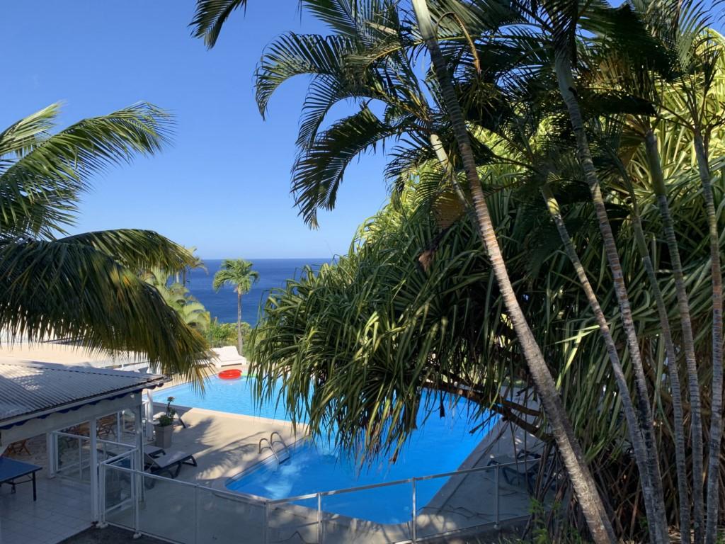 le jardin tropical location vacances