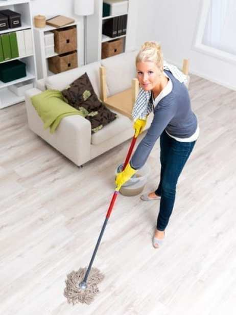 Rancho Cucamonga House Cleaning Services