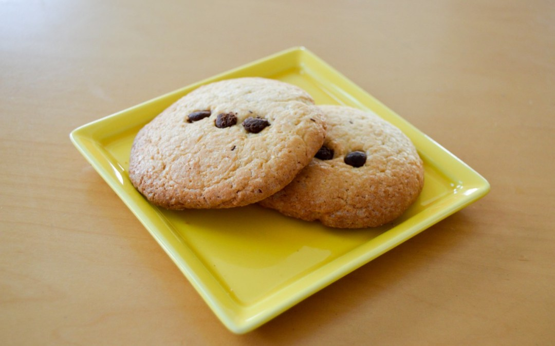 What's Brown Butter Ghee? + Chocolate Chip Cookies!