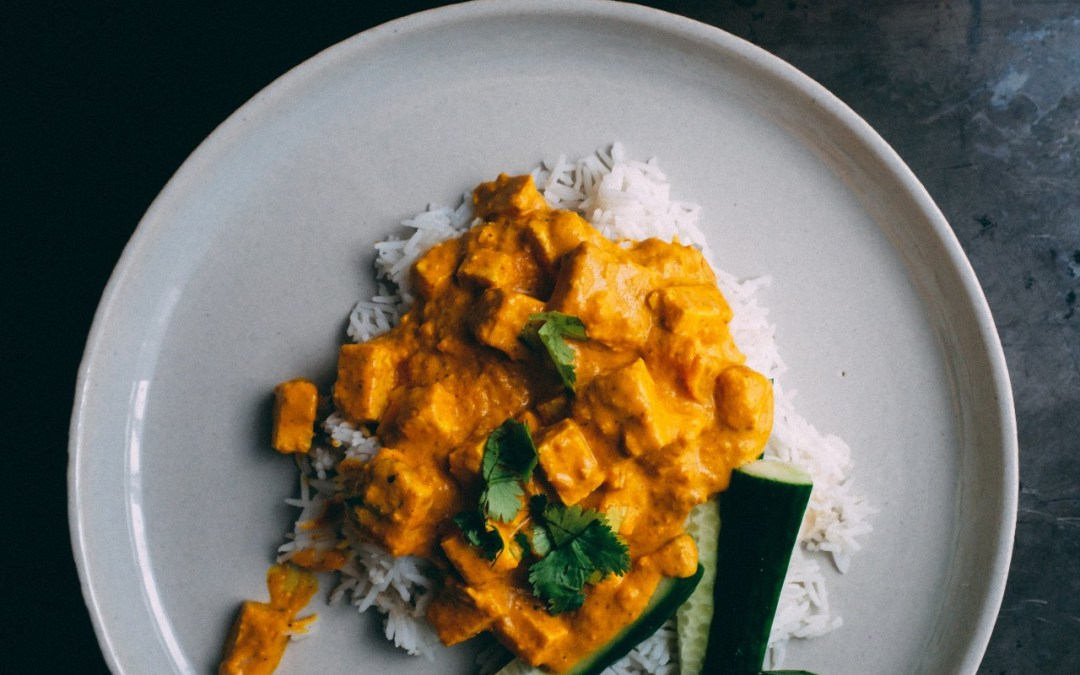 Spice Things Up With a Tasty Paneer Ghee Roast