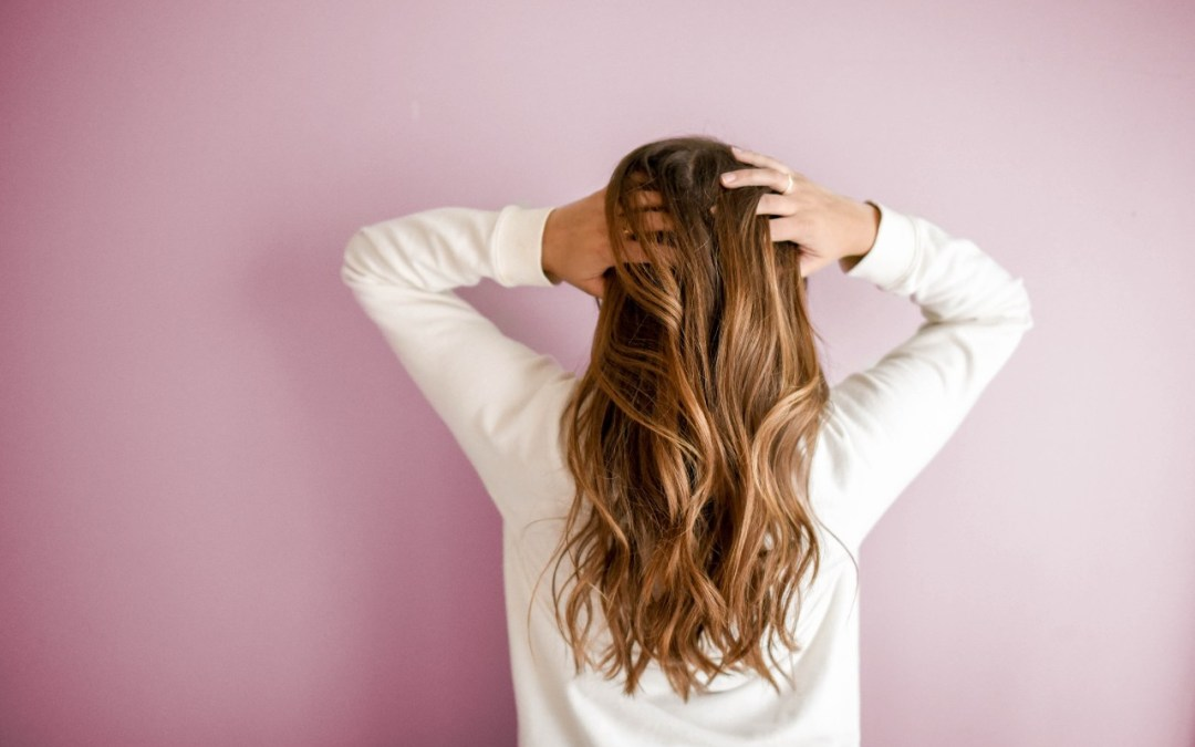 Why and How to Use Ghee for Hair Health