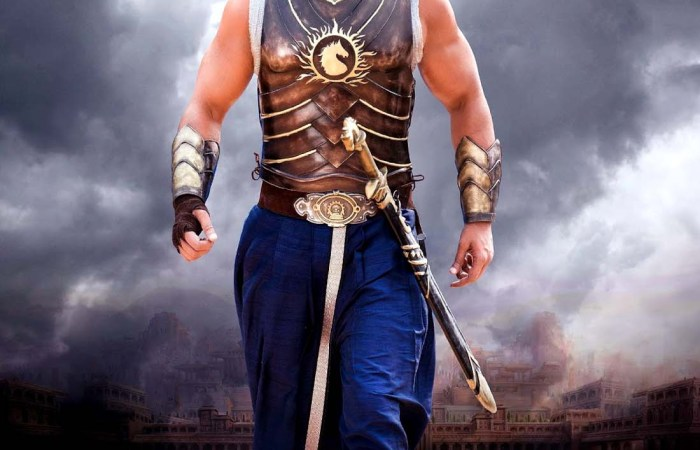 Baahubali (The Beginning) 2015 Movie Free Download