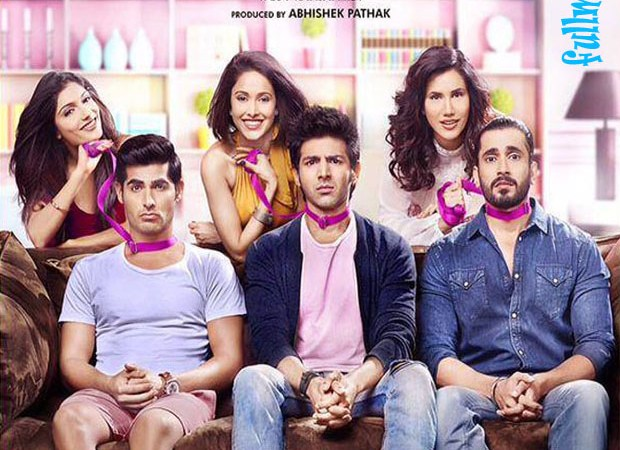 Pyaar Ka Punchnama 2 (2015) Hindi Movie Free Download
