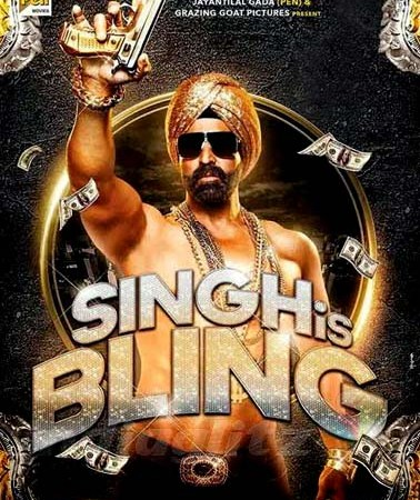 Singh Is Bliing 2015 Movie Free Download