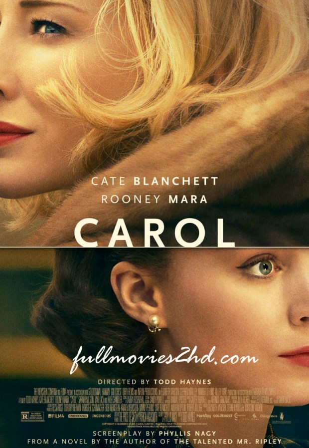 Carol 2015 Movie Free Download