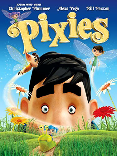 Pixies 2015 Movie Free Download