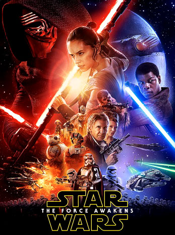 Star Wars: The Force Awakens 2015 Movie Free Download
