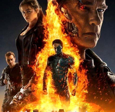 Terminator Genisys 2015 Movie Free Download