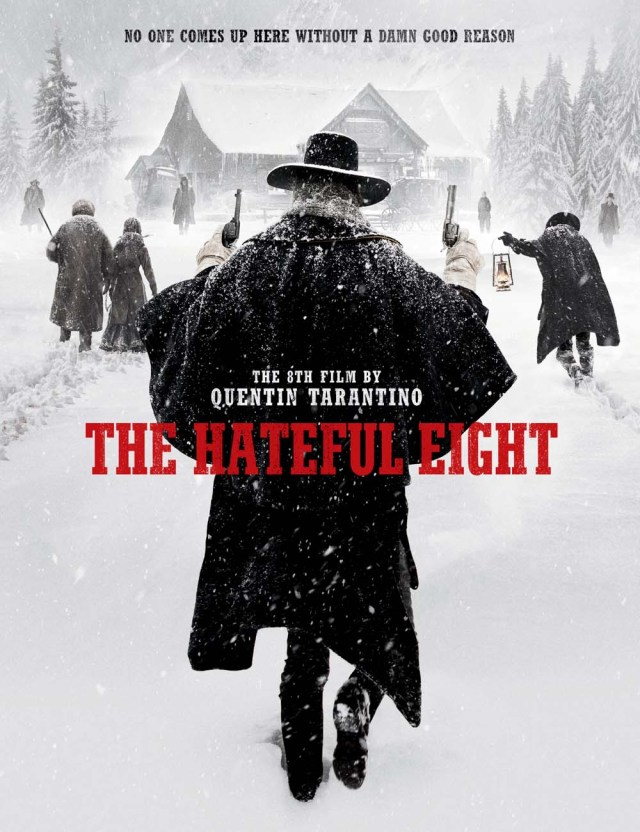 The Hateful Eight 2015 Movie Free Download