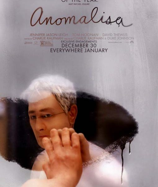 Anomalisa 2015 Movie Free Download