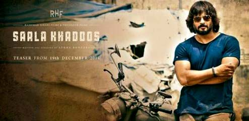 Saala Khadoos 2016 Hindi Movie Free Download