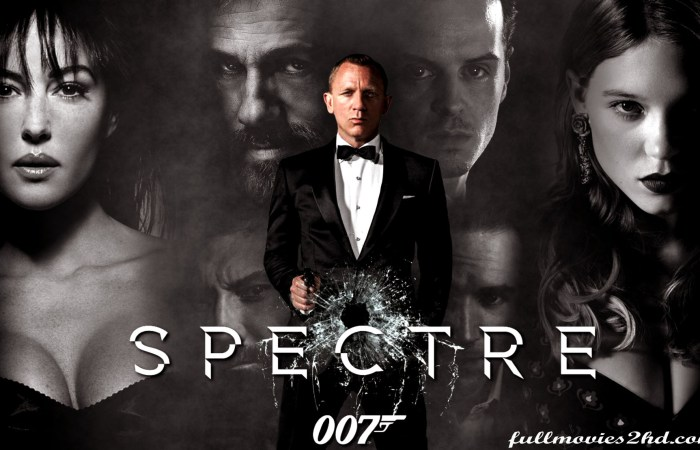 Spectre 2015 HQ DVDSCR 720p Movie Free Download